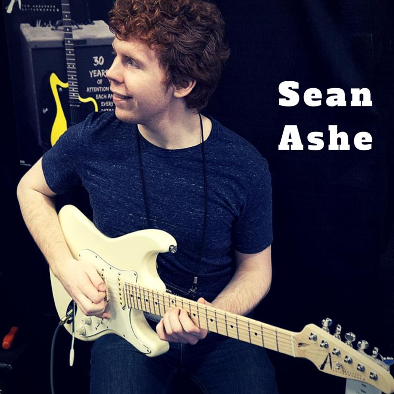 Sean Ashe