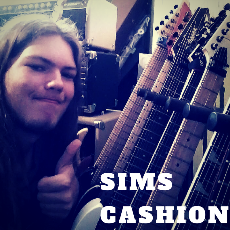 Sims Cashion