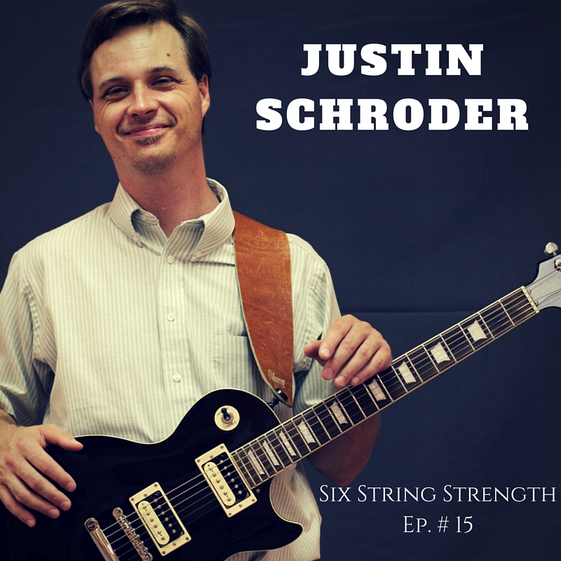 The Creative Abode with Justin Schroder