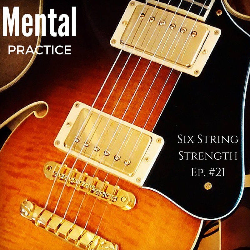 Six String StrengthEp. #21