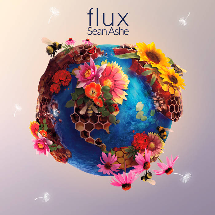Sean Ashe Talks Flux (Part II)